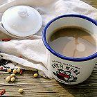 黑米枸杞豆浆