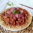 洋葱肥牛送米饭