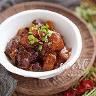牛肉炖土豆(私房菜)