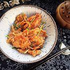 老式锅包肉-家乡特色菜