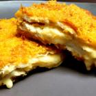 爆浆奶酪香酥鸡排