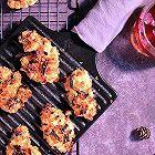 薯片海苔鸡柳