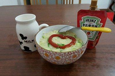 减肥圣品:低脂土豆沙拉