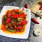 秘制川香回锅肉
