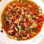 萍乡小炒肉