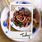 三鲜鱿鱼须