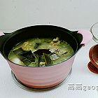 冬瓜海带骨头汤