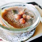绿豆海带薏米糖水