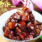 上海海派红烧肉