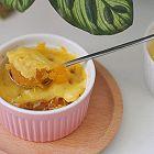 芝士红薯泥―早餐主食