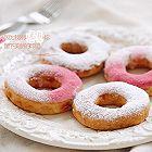 红薯甜甜圈