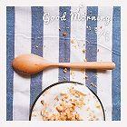 营养早餐酸奶红薯