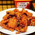 韩式锅包肉