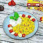 日式咖喱土豆鸡肉盖饭