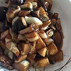 油焖茭白香菇