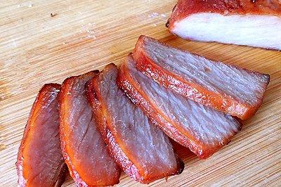东北口味叉烧肉