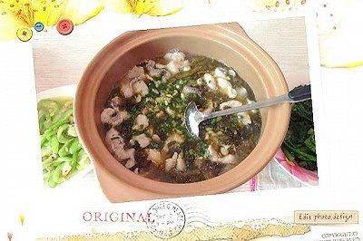川味砂锅酸菜鱼