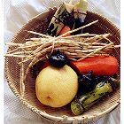 清润汤水--竹蔗茅根水