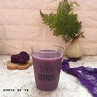 营养紫薯米糊