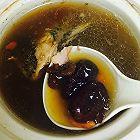 红枣枸杞山楂鲫鱼汤