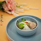 萝卜丝羊肉丸子汤