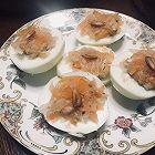 萝卜鸡蛋碗