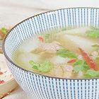萝卜羊肉汤
