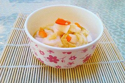 四川泡菜`
