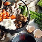 温润冬日羊肉暖锅