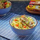 咖喱排骨焖饭