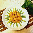 藜麦芦笋虾仁