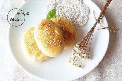 芝香牛舌饼