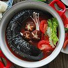凯里红酸汤鱼火锅