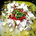 简易酸菜鱼火锅