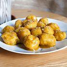 自制咖喱鱼蛋(含自制鱼丸)