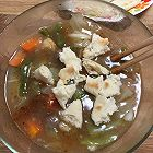 西安肉丸胡辣汤