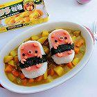 小猪咖喱饭