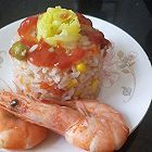 网红大米饭