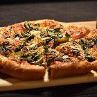 胜过必胜客的自制至尊披萨