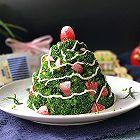 能吃的圣诞树