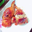 台湾小吃翅包饭
