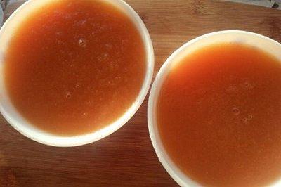 豆浆机苹果胡萝卜汁