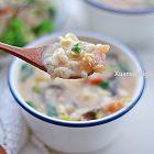 三鲜疙瘩汤