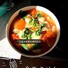 西红柿土豆胡萝卜汤