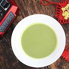 西蓝花土豆培根浓汤