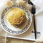 培根土豆藜麦饼
