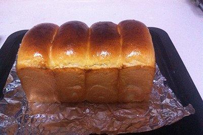 面包机土司面包