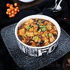 红极参烧豆腐