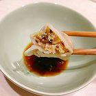 鲜虾猪肉白菜水饺