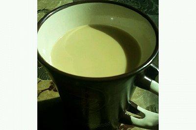再也不想去奶茶店的焦糖奶茶